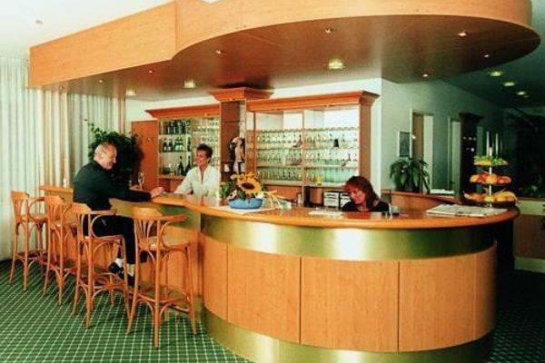 Hotel Kubrat in Helle Mitte - 17