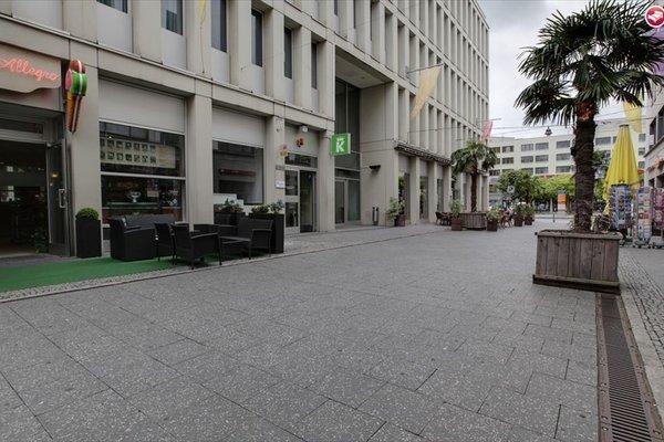 Hotel Kubrat in Helle Mitte - 19