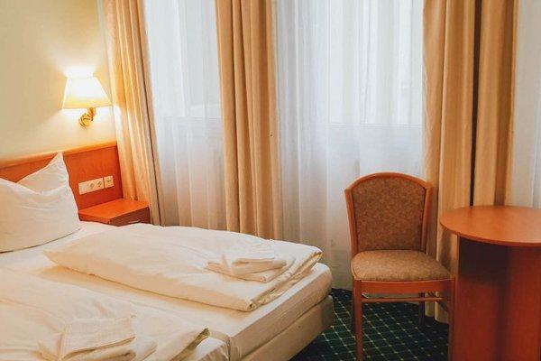 Hotel Kubrat in Helle Mitte - 3