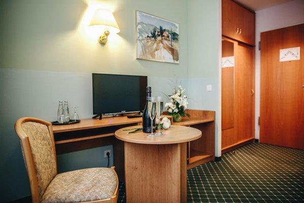 Hotel Kubrat in Helle Mitte - 6