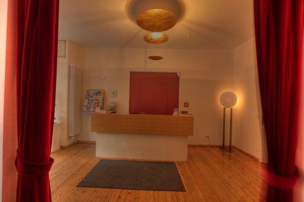 Hotel Johann - фото 15