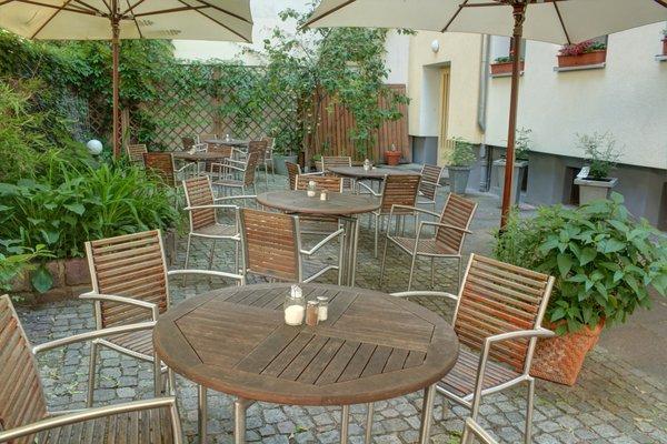Hotel Johann - фото 16