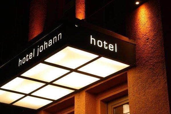 Hotel Johann - фото 17