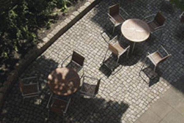 Hotel Johann - фото 18