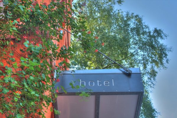 Hotel Johann - фото 19