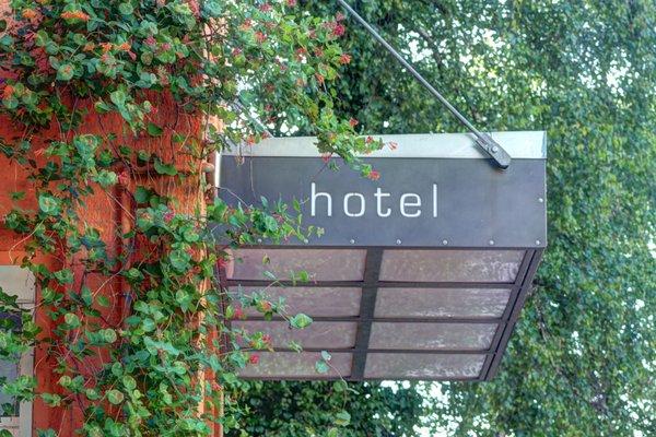 Hotel Johann - фото 22