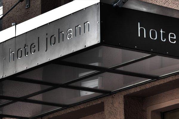 Hotel Johann - фото 23