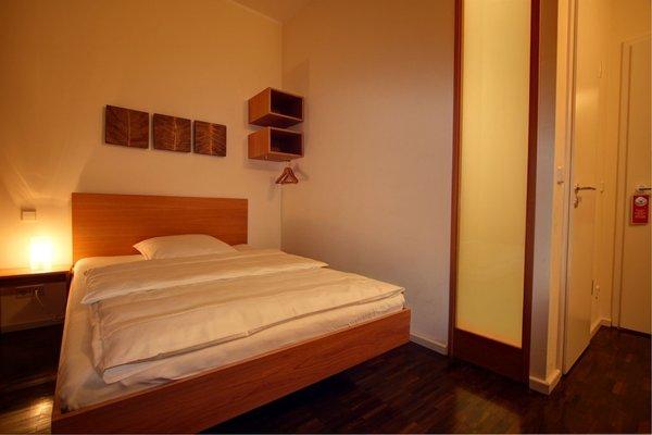 Hotel Johann - фото 7