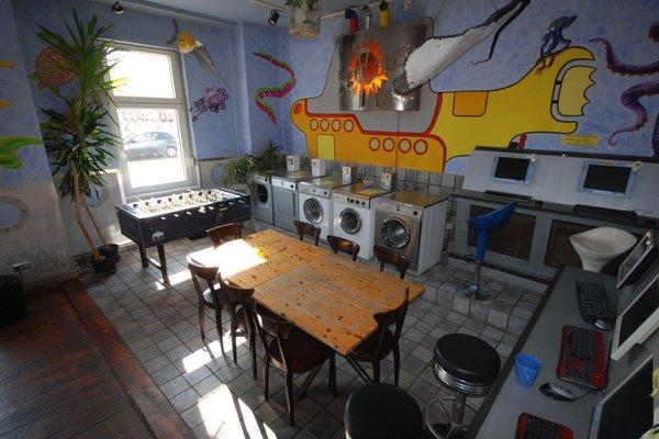 Sunflower Hostel Berlin - фото 17