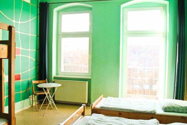 Sunflower Hostel Berlin - фото 22
