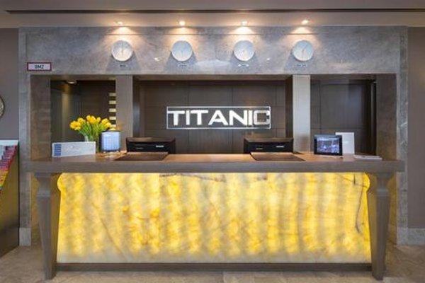 Titanic Comfort Mitte - 16