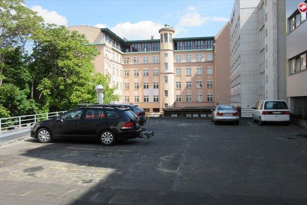 Alper Hotel am Potsdamer Platz - фото 21
