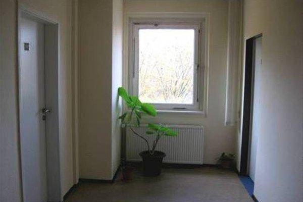 Evo Hostel Berlin - фото 10
