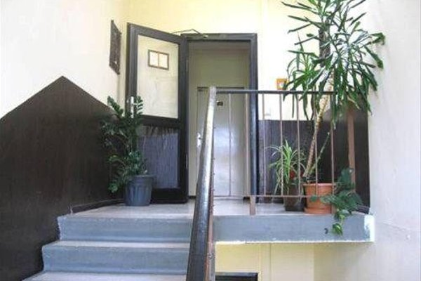 Evo Hostel Berlin - фото 12