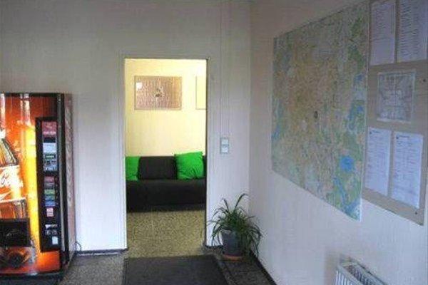Evo Hostel Berlin - фото 7