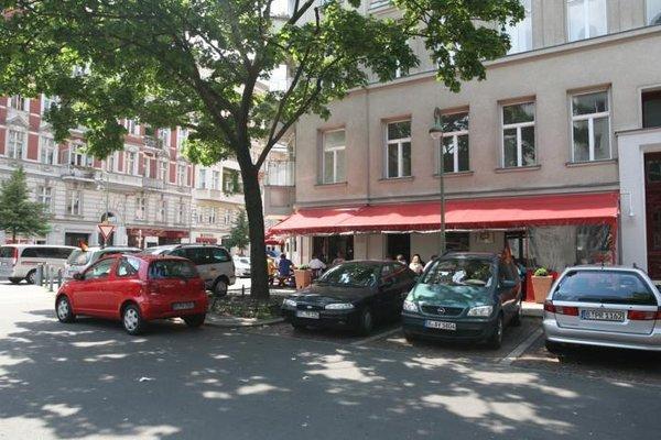 Capital Apartments Berlin City - фото 19