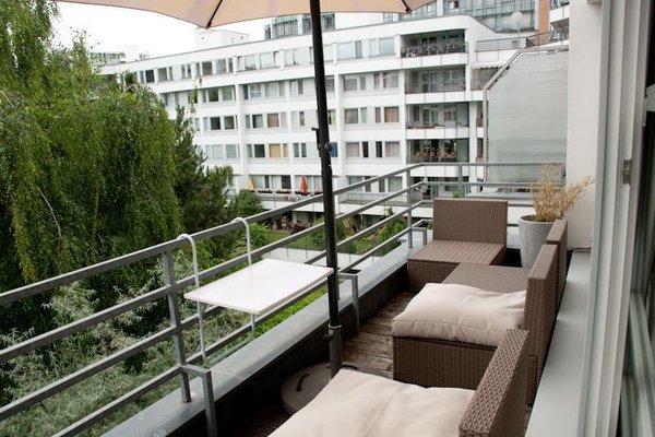 Capital Apartments Berlin City - фото 23
