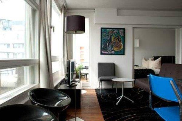 Capital Apartments Berlin City - фото 3
