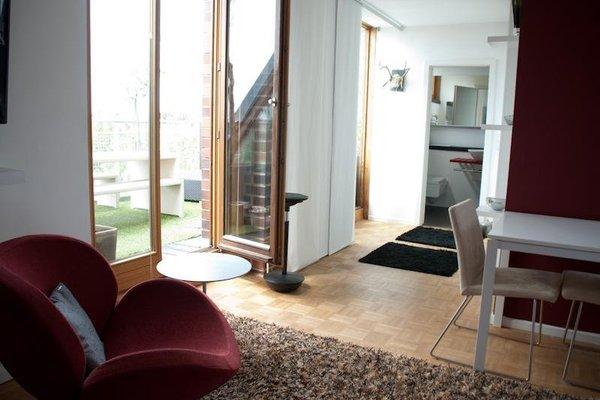 Capital Apartments Berlin City - фото 5