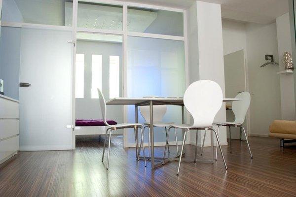 Capital Apartments Berlin City - фото 6