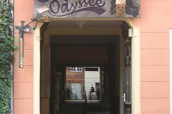 The Odyssee Hostel - 10