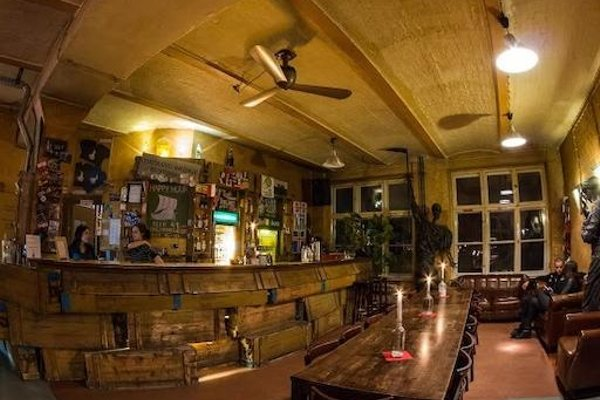 The Odyssee Hostel - 4