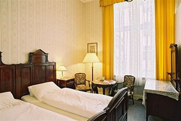 Hotel-Pension Funk - фото 50