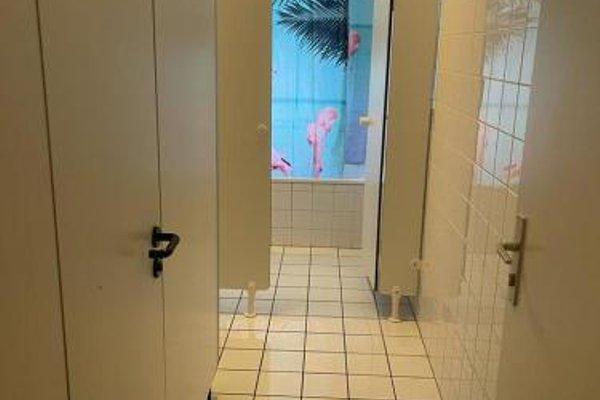 Hotel Pension Grand - фото 11