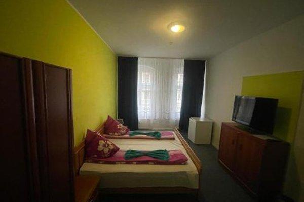 Hotel Pension Grand - фото 12