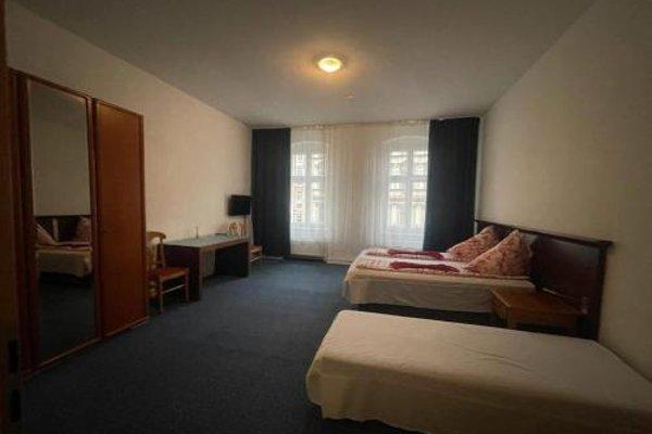 Hotel Pension Grand - фото 13