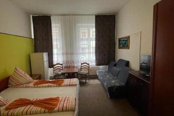 Hotel Pension Grand - фото 14