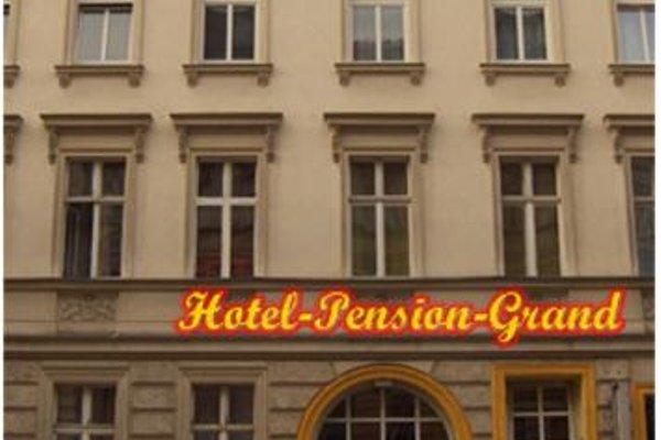 Hotel Pension Grand - фото 15