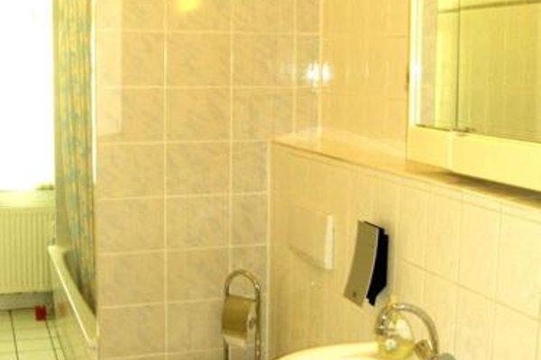 Hotel Pension Grand - фото 4