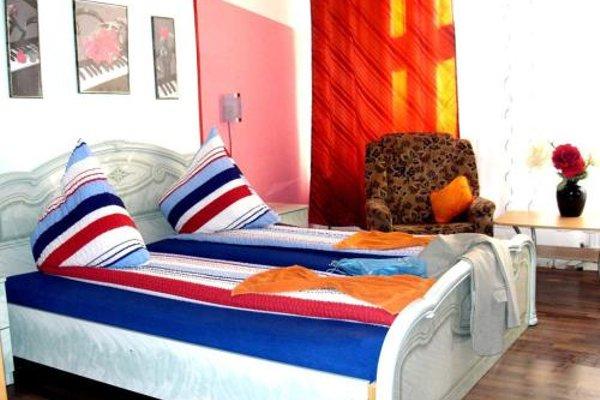 Hotel Pension Grand - фото 7
