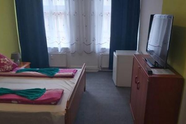Hotel Pension Grand - фото 8