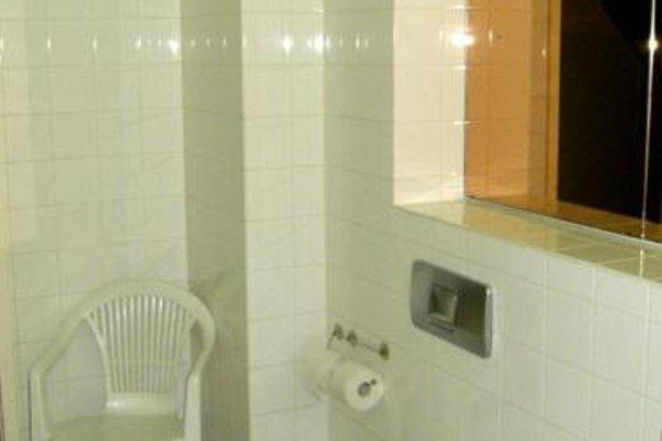 Hotel Pension Grand - фото 9