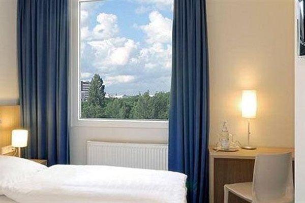 Hotel Berlin Mitte by Campanile - фото 33