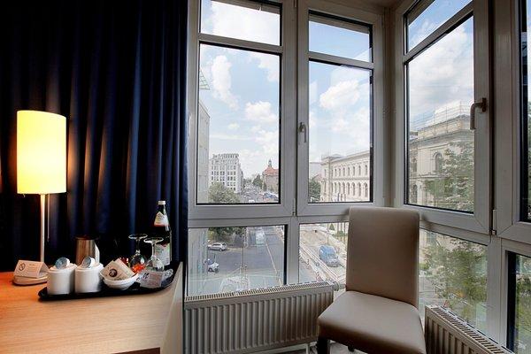 Hotel Berlin Mitte by Campanile - фото 18