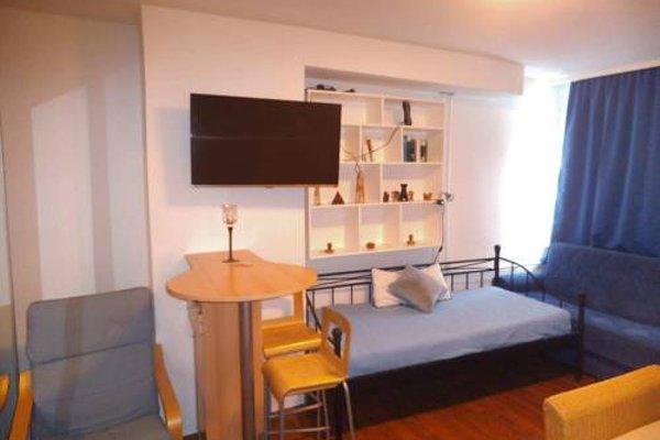 Apartment Fancy - фото 50