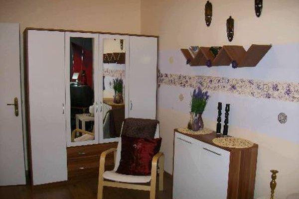 Apartment Fancy - фото 10
