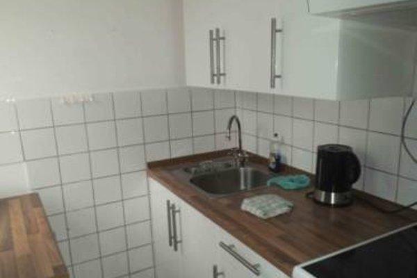 Apartment Fancy - фото 11