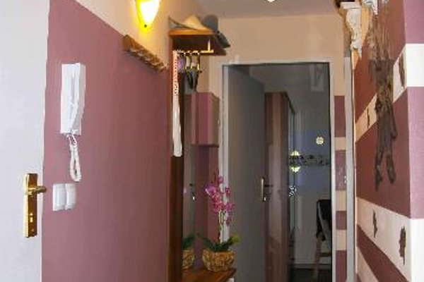 Apartment Fancy - фото 17