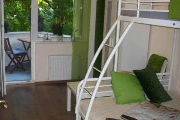 Apartment Fancy - фото 18