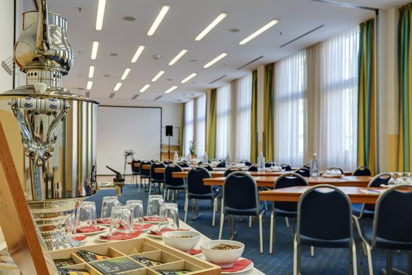 Centro Park Hotel Berlin-Neukolln - фото 14