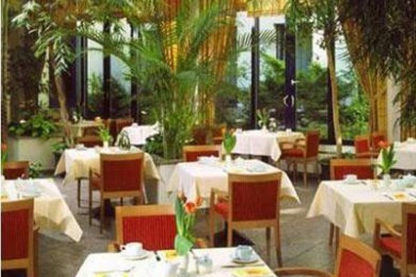 Centro Park Hotel Berlin-Neukolln - фото 15