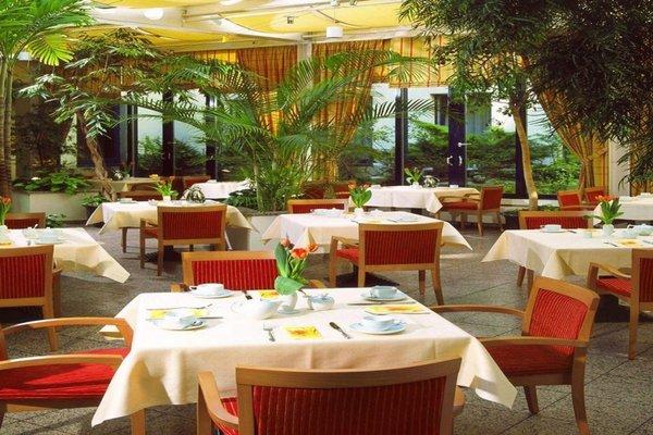 Centro Park Hotel Berlin-Neukolln - фото 16