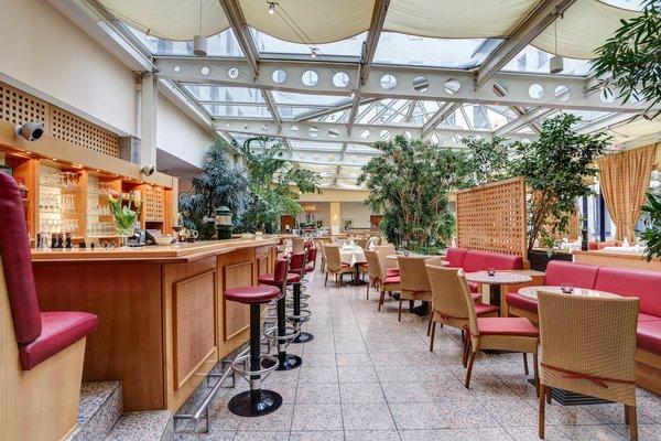 Centro Park Hotel Berlin-Neukolln - фото 17
