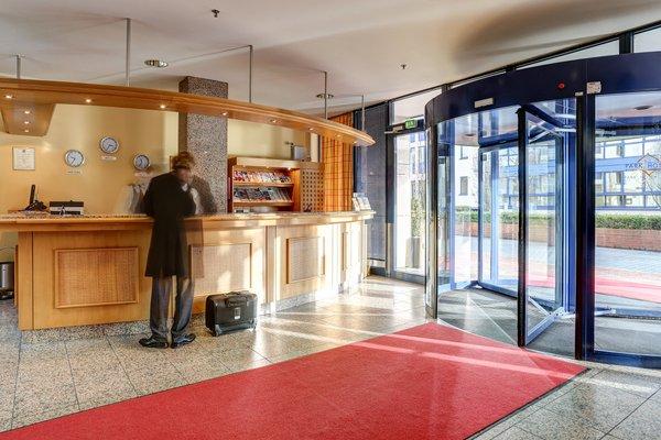 Centro Park Hotel Berlin-Neukolln - фото 18