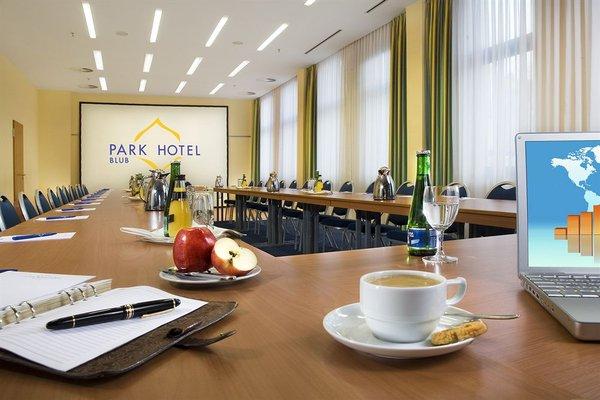 Centro Park Hotel Berlin-Neukolln - фото 19