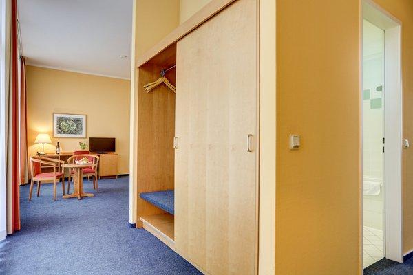 Centro Park Hotel Berlin-Neukolln - фото 21